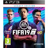 FIFA 19 - PS3 - Hra pro konzoli