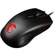 MSI GM 40 Matte černá - Herní myš