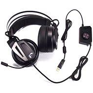 MSI Immerse GH70 - Herní sluchátka