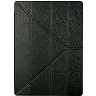 """MOSH pro iPad PRO 12.9"""" černé - Pouzdro na tablet"""