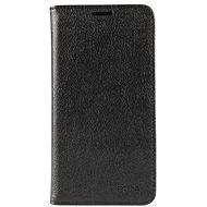 MOSH pro Honor 8 černé - Pouzdro na mobilní telefon