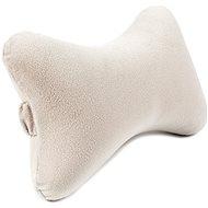 MOSH ELM9 šedá - Krční polštář