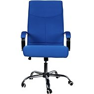MOSH BS-101 modrá - Kancelářské křeslo