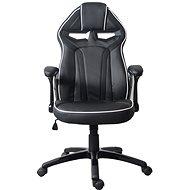 MOSH 2643 černé - Kancelářské křeslo