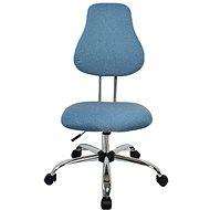 MOSH - modrá obloha - Dětská židle