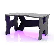 MOSH s RGB LED podsvícením - Herní stůl