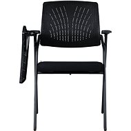 MOSH 9003 černá 2ks - Konferenční židle