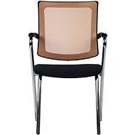 MOSH 359 žlutá 2ks - Konferenční židle