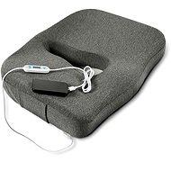 MOSH ERGO2 H1 s vyhříváním, šedý  - Podsedák na židli