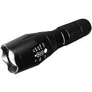 Tac Light - robustní a výkonná kapesní svítilna - Baterka