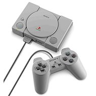 PlayStation Classic - Game Console