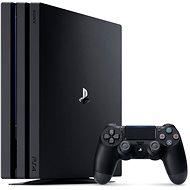 PlayStation 4 Pro 1TB + FIFA 19 - Herní konzole