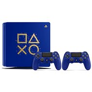 PlayStation 4 500GB Slim Days of Play Limited Edition - Herní konzole