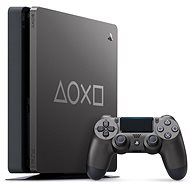 PlayStation 4 Slim 1TB Days of Play Limited Edition - Herní konzole