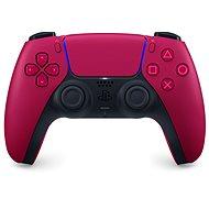 PlayStation 5 DualSense Wireless Controller - Cosmic Red - Gamepad