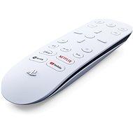 PlayStation 5 Media Remote - Dálkový ovladač