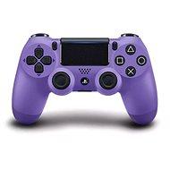 Sony PS4 Dualshock 4 V2 - Electric Purple - Gamepad