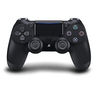 Sony PS4 Dualshock 4 V2 - Black - Gamepad