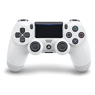 Sony PS4 Dualshock 4 V2 - Glacier White - Gamepad