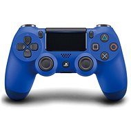 Sony PS4 Dualshock 4 V2 - Wave Blue - Gamepad