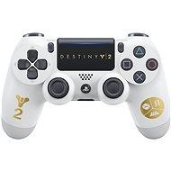 Sony PS4 Dualshock 4 V2 - Destiny 2 - Bezdrátový ovladač