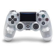 Sony PS4 Dualshock 4 V2 - Crystal - Gamepad