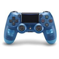 Sony PS4 Dualshock 4 V2 - Crystal Blue - Gamepad