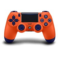 Sony PS4 Dualshock 4 V2 - Sunset Orange - Gamepad