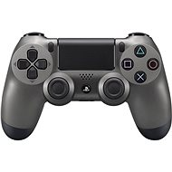 Sony PS4 Dualshock 4 V2 - Steel Black - Gamepad