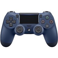 Sony PS4 Dualshock 4 V2 - Midnight Blue - Gamepad