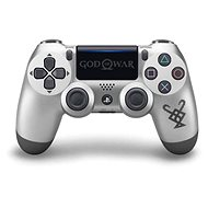 Sony PS4 Dualshock 4 V2 - God Of War - Gamepad