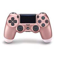 Sony PS4 Dualshock 4 V2 - Rose Gold - Gamepad