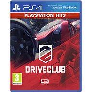 DriveClub - PS4 - Hra pro konzoli