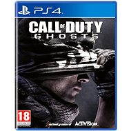 Call Of Duty: Ghosts - PS4 - Hra pro konzoli