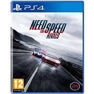 Need for Speed Rivals - PS4 - Hra pro konzoli