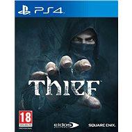 Thief GOTY - PS4