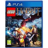 Hra na konzoli LEGO The Hobbit - PS4