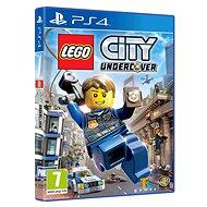 LEGO City: Undercover - PS4 - Hra pro konzoli