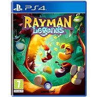 Rayman Legends - PS4 - Hra na konzoli