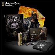 Kingdom Come: Deliverance - Sběratelská edice - PS4 - Hra pro konzoli