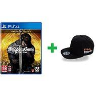 Kingdom Come: Deliverance - Speciální edice - PS4 + Snapcap - Hra pro konzoli