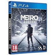 Metro: Exodus - PS4 - Console Game