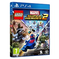 LEGO Marvel Super Heroes 2 - PS4 - Hra na konzoli