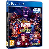 Marvel vs. Capcom: Infinite - PS4 - Hra pro konzoli