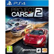Project CARS 2 - PS4 - Hra pro konzoli