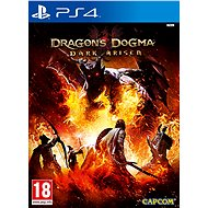Dragon's Dogma Dark Arisen - PS4 - Hra pro konzoli