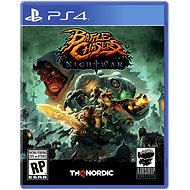 Battle Chasers: Nightwar- PS4 - Hra pro konzoli