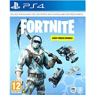 Fortnite: Deep Freeze Bundle - PS4 - Hra pro konzoli