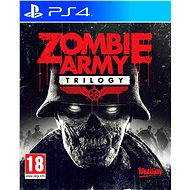 PS4 - Zombie Army Trilogy - Console Game
