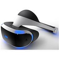 PlayStation VR pro PS4 - Brýle pro virtuální realitu